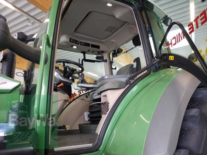 Traktor des Typs Fendt 724 Vario S4 Profi Plus *Miete ab 246€/Tag* + Garantie, Gebrauchtmaschine in Bamberg (Bild 12)
