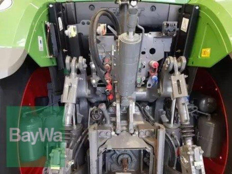 Traktor des Typs Fendt 724 Vario S4 Profi Plus mit RTK Trimple, Gebrauchtmaschine in Bamberg (Bild 5)