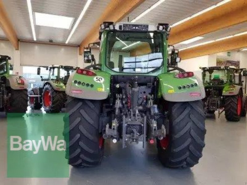 Traktor του τύπου Fendt 724 Vario S4 Profi Plus Trimble RTK, Gebrauchtmaschine σε Bamberg (Φωτογραφία 4)