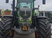 Traktor des Typs Fendt 724 Vario S4 Profi Plus, Gebrauchtmaschine in Eichendorf