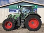 Fendt 724 Vario S4 Profi Plus Тракторы