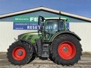 Traktor a típus Fendt 724 Vario S4 Profi Plus, Gebrauchtmaschine ekkor: Rødekro