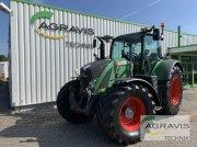 Traktor des Typs Fendt 724 VARIO S4 PROFI PLUS, Gebrauchtmaschine in Königslutter