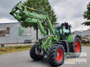 Traktor des Typs Fendt 724 VARIO S4 PROFI PLUS, Gebrauchtmaschine in Meppen