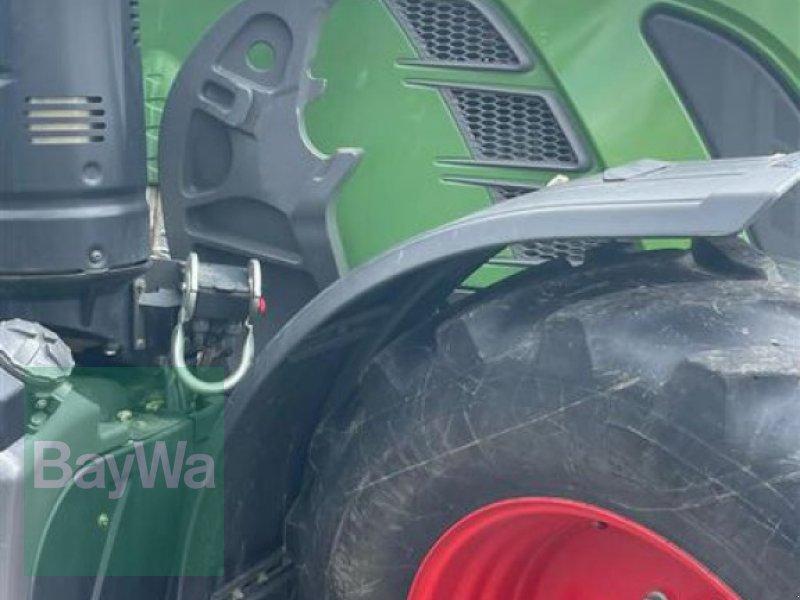Traktor des Typs Fendt 724 VARIO S4 PROFI PLUS, Gebrauchtmaschine in Langenau (Bild 3)