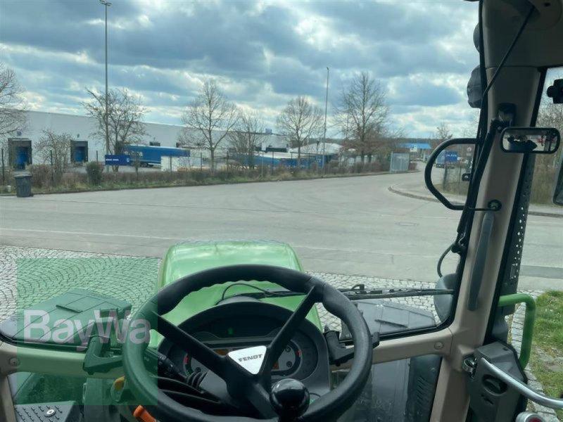 Traktor des Typs Fendt 724 VARIO S4 PROFI PLUS, Gebrauchtmaschine in Langenau (Bild 5)