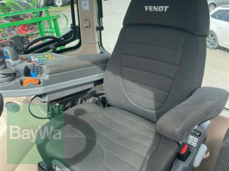 Traktor des Typs Fendt 724 VARIO S4 PROFI PLUS, Gebrauchtmaschine in Langenau (Bild 6)