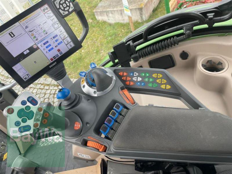 Traktor des Typs Fendt 724 VARIO S4 PROFI PLUS, Gebrauchtmaschine in Langenau (Bild 10)