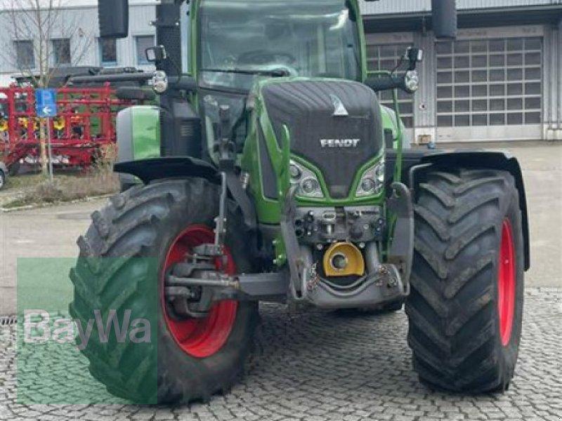 Traktor des Typs Fendt 724 VARIO S4 PROFI PLUS, Gebrauchtmaschine in Langenau (Bild 2)