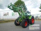 Traktor des Typs Fendt 724 VARIO S4 PROFI PLUS in Meppen-Versen