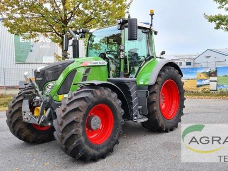 Traktor tip Fendt 724 VARIO S4 PROFI PLUS, Gebrauchtmaschine in Meppen-Versen (Poză 1)