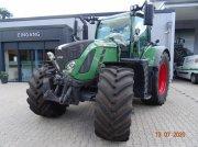 Traktor des Typs Fendt 724 VARIO S4 PROFI PLUS, Gebrauchtmaschine in Wittingen