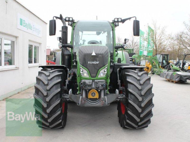 Traktor des Typs Fendt 724 VARIO S4 PROFI PLUS, Gebrauchtmaschine in Straubing (Bild 3)