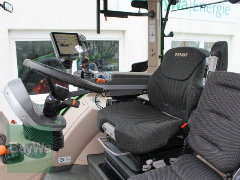 Traktor des Typs Fendt 724 VARIO S4 PROFI PLUS, Gebrauchtmaschine in Straubing (Bild 7)