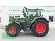 Traktor des Typs Fendt 724 VARIO S4 PROFI PLUS, Gebrauchtmaschine in Straubing