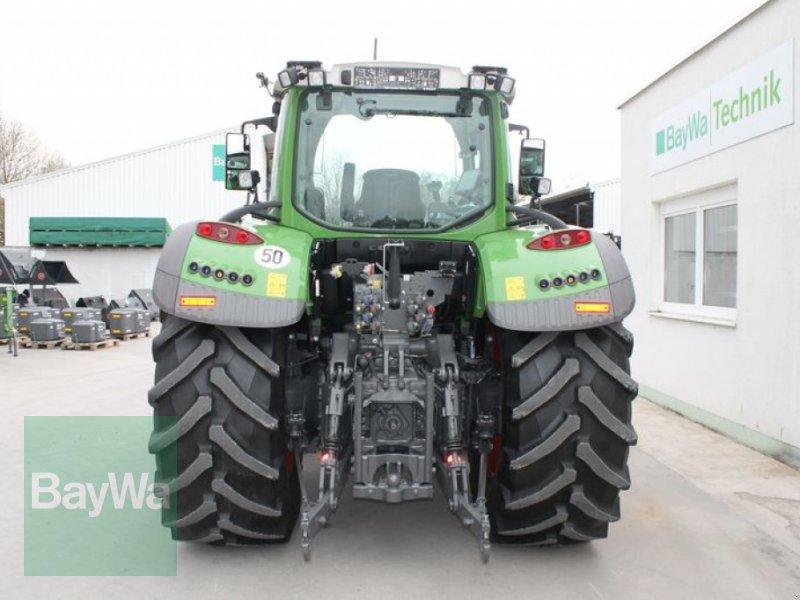 Traktor des Typs Fendt 724 VARIO S4 PROFI PLUS, Gebrauchtmaschine in Straubing (Bild 5)