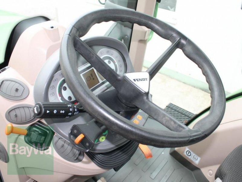 Traktor des Typs Fendt 724 VARIO S4 PROFI PLUS, Gebrauchtmaschine in Straubing (Bild 9)