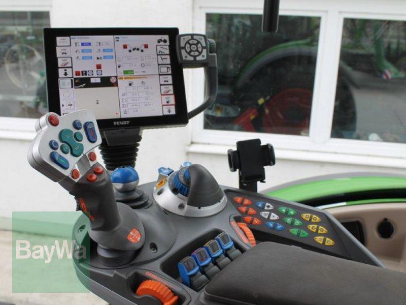 Traktor des Typs Fendt 724 VARIO S4 PROFI PLUS, Gebrauchtmaschine in Straubing (Bild 8)