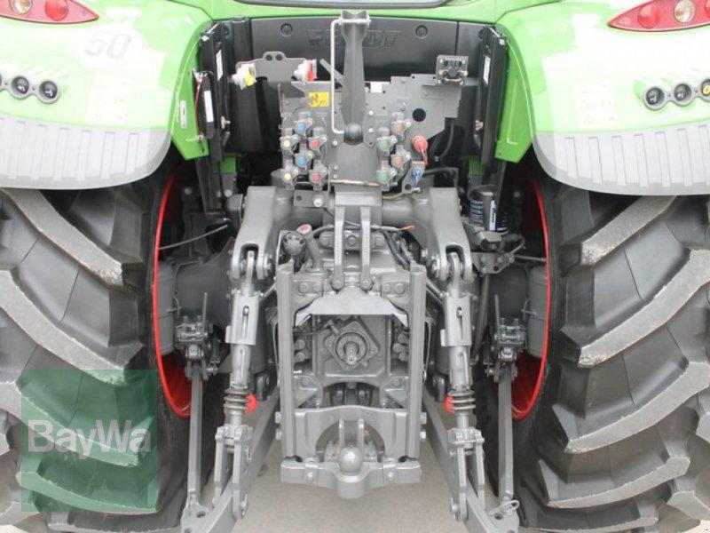 Traktor des Typs Fendt 724 VARIO S4 PROFI PLUS, Gebrauchtmaschine in Straubing (Bild 6)