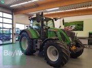 Traktor des Typs Fendt 724 Vario S4 Profi Plus, Gebrauchtmaschine in Bamberg