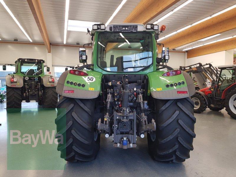 Traktor des Typs Fendt 724 Vario S4 Profi Plus, Gebrauchtmaschine in Bamberg (Bild 4)