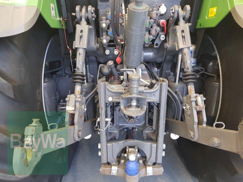 Traktor des Typs Fendt 724 Vario S4 Profi Plus, Gebrauchtmaschine in Bamberg (Bild 5)