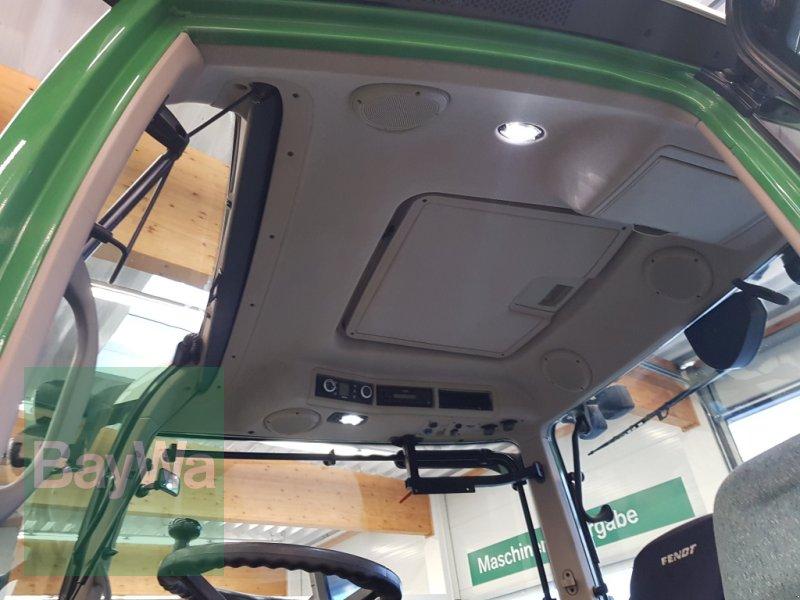 Traktor des Typs Fendt 724 Vario S4 Profi Plus, Gebrauchtmaschine in Bamberg (Bild 10)