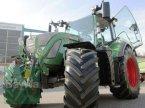 Traktor des Typs Fendt 724 Vario S4 Profi Plus in Obertraubling