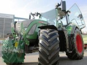 Fendt 724 Vario S4 Profi Plus Τρακτέρ