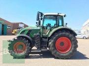 Traktor des Typs Fendt 724 Vario S4 Profi Plus, Gebrauchtmaschine in Obertraubling