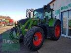 Traktor des Typs Fendt 724 VARIO S4 PROFI PLUS in Oberschöna
