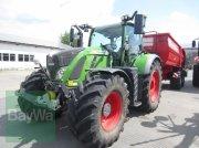 Traktor des Typs Fendt 724 VARIO S4 PROFI PLUS, Gebrauchtmaschine in Cunnersdorf bei Groß