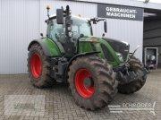 Fendt 724 Vario S4 Profi Plus Tractor
