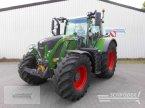Traktor des Typs Fendt 724 Vario S4 Profi Plus in Westerstede