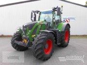 Traktor des Typs Fendt 724 Vario S4 Profi Plus, Gebrauchtmaschine in Westerstede