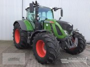 Traktor des Typs Fendt 724 Vario S4 Profi Plus, Gebrauchtmaschine in Völkersen