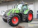 Traktor des Typs Fendt 724 VARIO S4 PROFI PLUS in Olfen
