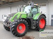 Fendt 724 VARIO S4 PROFI PLUS Traktor