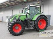 Traktor des Typs Fendt 724 VARIO S4 PROFI PLUS, Gebrauchtmaschine in Olfen