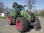 Traktor des Typs Fendt 724 Vario S4 Profi Plus in Langenweddingen