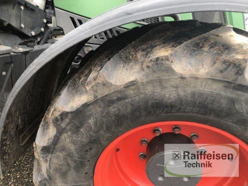 Traktor des Typs Fendt 724 Vario S4 Profi Plus, Gebrauchtmaschine in Bad Oldesloe (Bild 10)