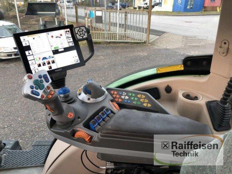 Traktor des Typs Fendt 724 Vario S4 Profi Plus, Gebrauchtmaschine in Bad Oldesloe (Bild 11)