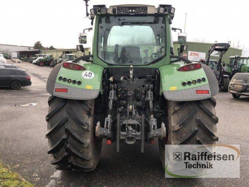 Traktor des Typs Fendt 724 Vario S4 Profi Plus, Gebrauchtmaschine in Bad Oldesloe (Bild 7)