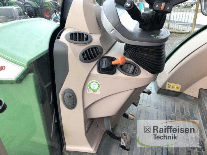 Traktor des Typs Fendt 724 Vario S4 Profi Plus, Gebrauchtmaschine in Bad Oldesloe (Bild 12)