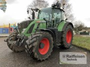 Traktor des Typs Fendt 724 Vario S4 Profi Plus, Gebrauchtmaschine in Bad Oldesloe