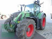 Fendt 724 VARIO S4 PROFI Tracteur
