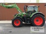 Traktor des Typs Fendt 724 Vario S4 Profi, Gebrauchtmaschine in Frankenberg/Eder