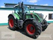 Fendt 724 Vario S4 Profi Traktor