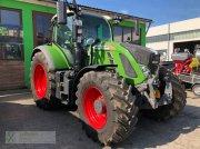 Fendt 724 Vario S4 ProfiPlus Vorführer Traktor