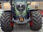 Traktor des Typs Fendt 724 Vario S4 ProfiPlus in Husum